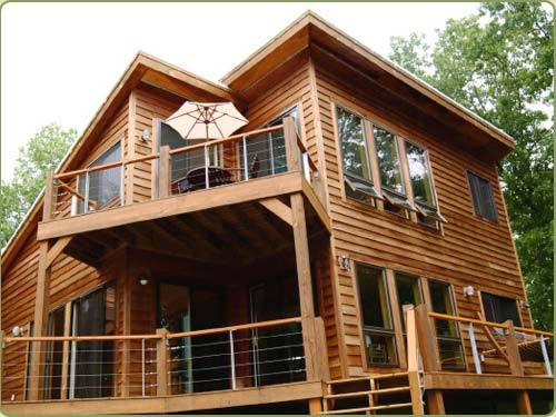 4 Important Tips to Consider Before Staining Exterior Cedar Siding