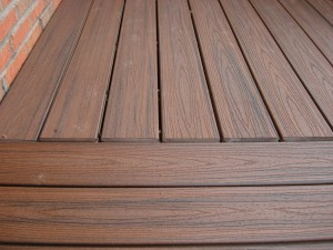 Can You Paint Trex Or Composite Decking Sheldon Sons