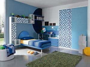 Cool Boys Room Paint Ideas