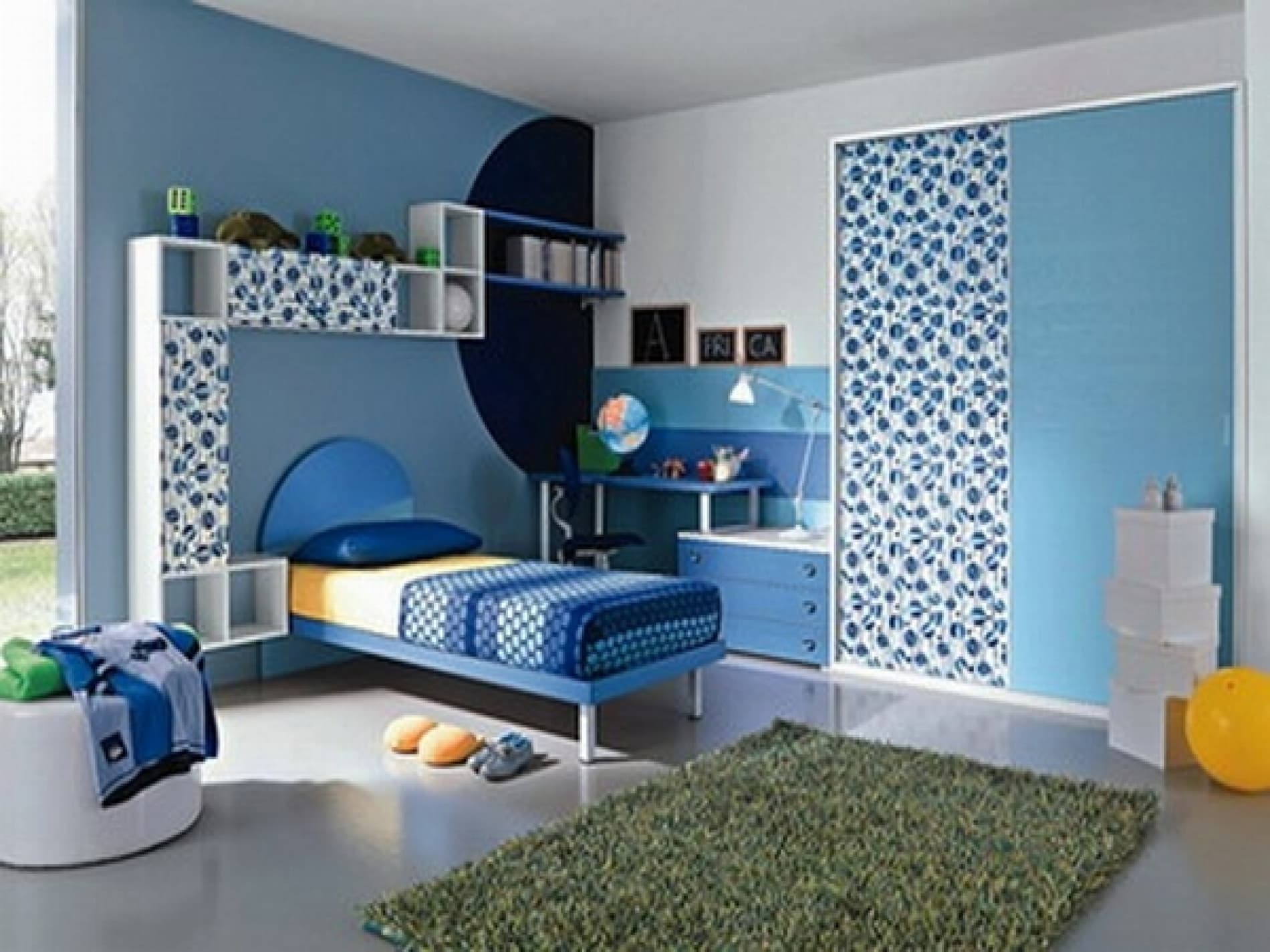 What S The Most Popular Color For A Boys Bedroom Sheldon Sons Inc