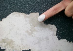 primer for chalky surfaces