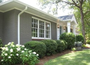 Painting Exterior Brick Can Renew And Modernize Your Home\'s Exterior ...