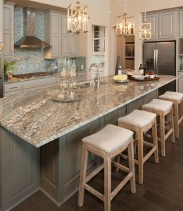 Updating Your Kitchen Countertops With Best Quality Kitchen Counter Tops  Paint ...