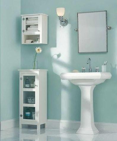 28 Beautiful Small Bathroom Color Ideas Pics Beautiful Bathrooms