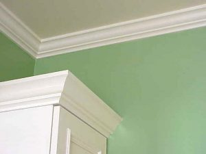 Crown Molding Ideas